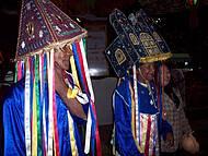 Manifestações culturais, como o Reisado, continuam preservadas!