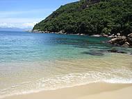 Praia dos Meros