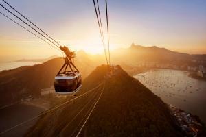 Rio de Janeiro para todas as idades!