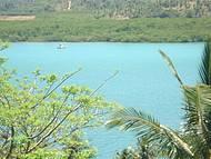 Itamaracá Vista da Vila Velha