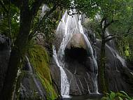 Cachoeira Boca da On�a 2