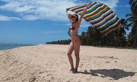 Praia do Gunga - Férias Inesquecíveis