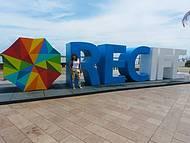 As belesas de Recife
