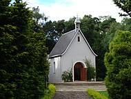 Igreja da Virgem de Schoenstat