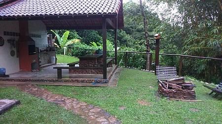 Chale Cachoeira do Roncador (Wi-Fi) - Ótimo para Fazer um Churrasco em Familia e com Amigos
