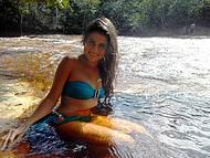 A Beleza da Mulher Amazonense