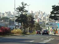 Bairro Campolim Zona Sul