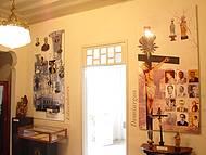 Interior Casa do Penedo