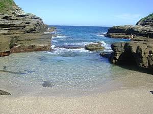 Praia da Foca