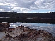 Lagoa Curralinho