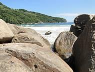Pedras em Lopes Mendes