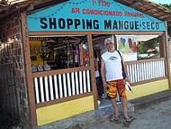 Centro de Mangue Seco
