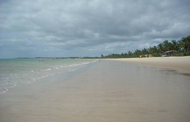 Prado - Bahia