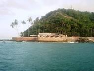 Forte Tapirandu