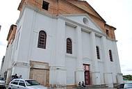Igreja construída em 1743