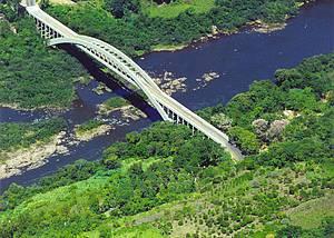 Vale do Rio das Antas