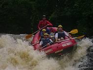 Rio Jácare Pepira