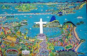Museu Internacional de Arte Naïf do Brasil
