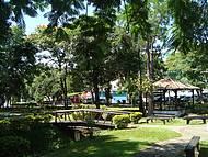 Local de tranquilidade e beleza