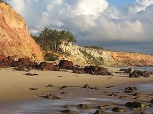 Praia da Viçosa (da Amendoeira)