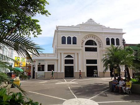 Teatro de Ilheus