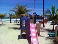 Playground - Alegria dos pequenos