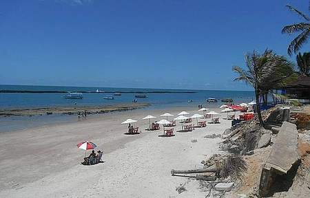 Praia do Francês - Um paraíso!
