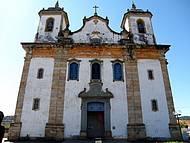 Igreja Nossa Senhora do Bonsucesso