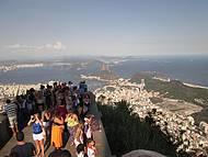 Meu Rio de Janeiro é muito bonito!