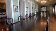 Interior do Palácio dos Leões