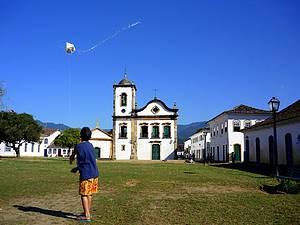 Igreja de Santa Rita dos Pardos Libertos