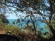 trilha entre as Praias de Gaibu e do Paiva