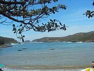 Águas Claras e Frias