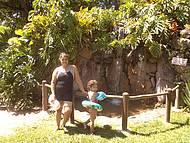 Camping Chapéu do Sol