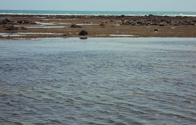 Mergulho em Pirangi do Sul - Natal - RN