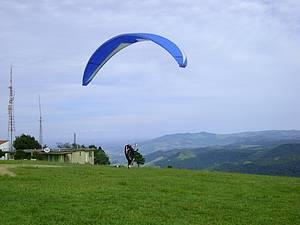 Adrenalina: Rampa tem movimento o ano todo<br>