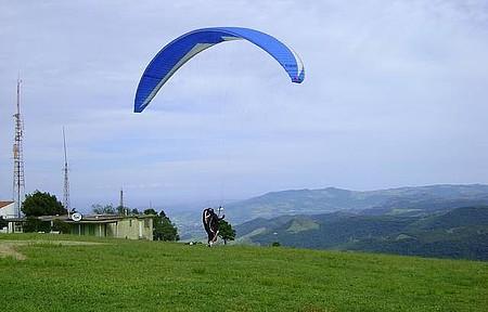 Adrenalina - Rampa tem movimento o ano todo