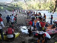 4º Encontro de Caiques no Rio Tocantins