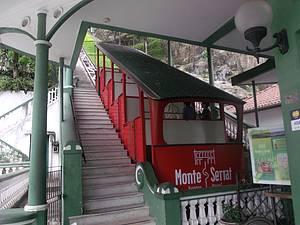 Monte Serrat