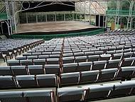 Sala do teatro
