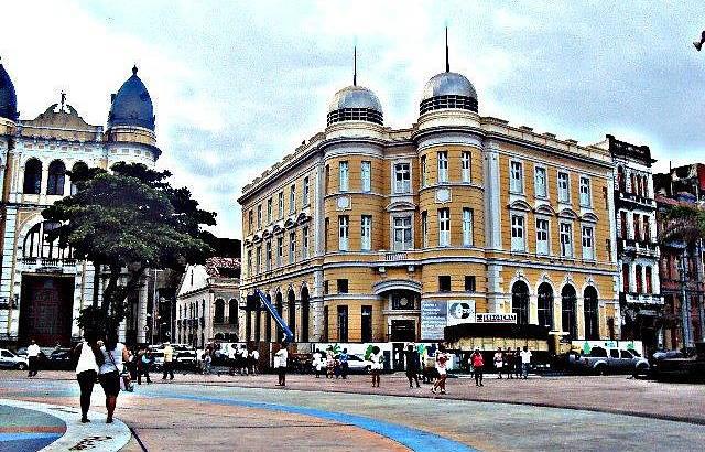 Cidade museu