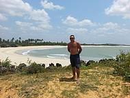 Curtir as praias