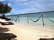 Lagoa paraíso - o paraíso!