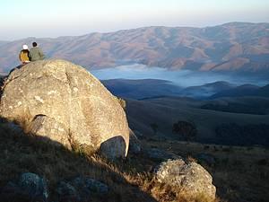 Pico do Tira Chapéu: Paisagens fantásticas por todo o parque  -