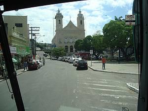Catedral Metropolitana de Maceió