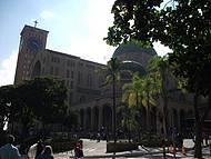 Detalhe da Basílica