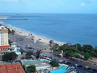 Beira-Mar de Fortaleza
