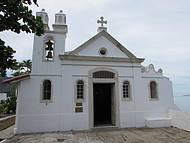Capela de Santa Bárbara