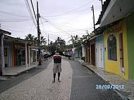 Rua do agito