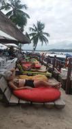 Relaxando Neste Paraíso